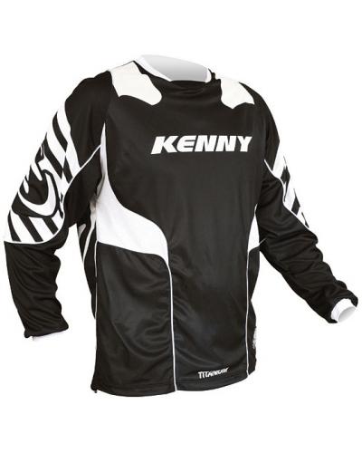 KENNY dres TITANIUM 10 LE black/grey