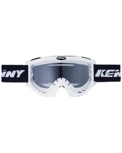 KENNY brýle TRACK 17 white