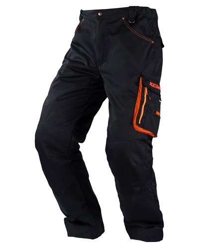 KENNY kalhoty RACING 17
