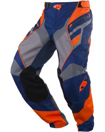KENNY kalhoty TITANIUM 18 navy/orange