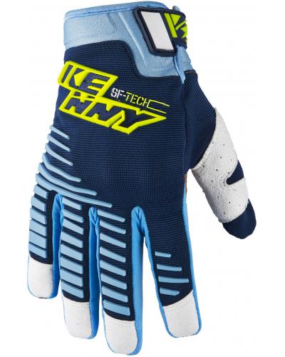 KENNY rukavice SF-TECH 18 blue