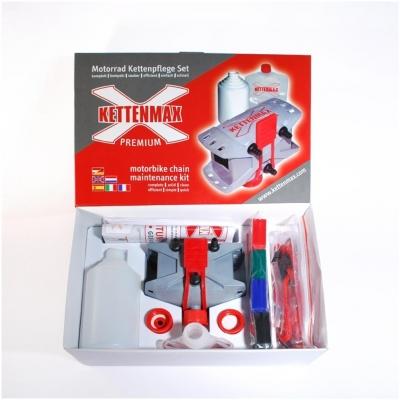 KETTENMAX práčka na údržbu reťaze PREMIUM Light