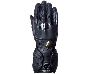 KNOX rukavice HANDROID IV black