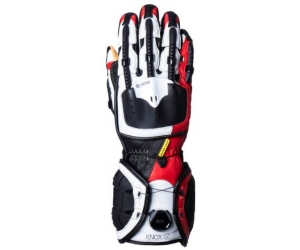 KNOX rukavice HANDROID IV red