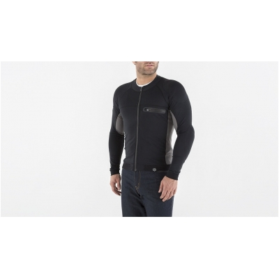 KNOX chránič tela ACTION SHIRT black