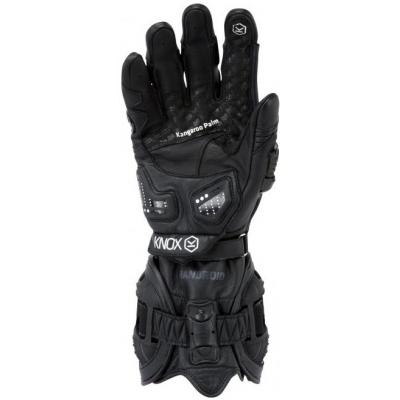 KNOX rukavice HANDROID black