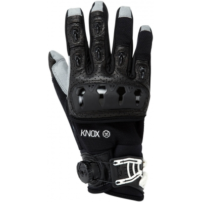 KNOX rukavice ORSA black
