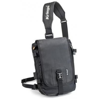 KRIEGA taška SLING WP black