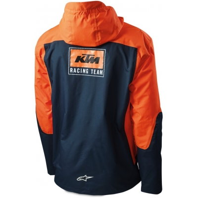 KTM bunda REPLICA TEAM black/orange