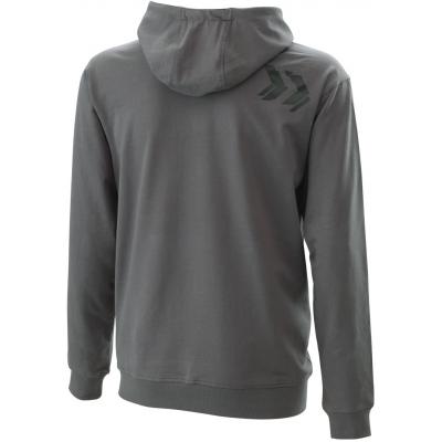 KTM mikina RADICAL grey
