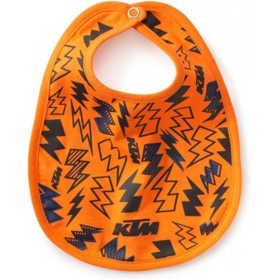 KTM bryndák RADICAL dětský orange