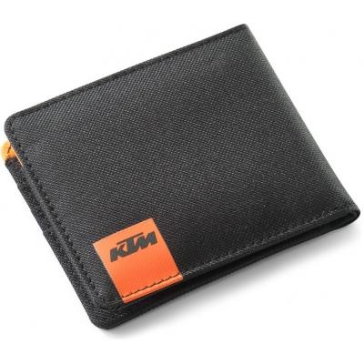 KTM peněženka PURE black/orange