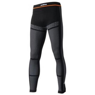KTM termo kalhoty FUNCTION LL black