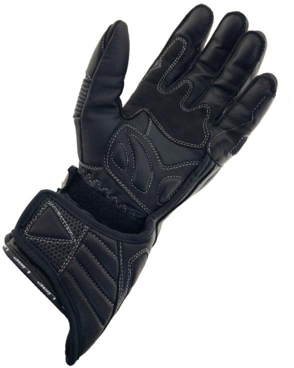 e23b4cf3b2a MBW rukavice RAPTOR dámské black