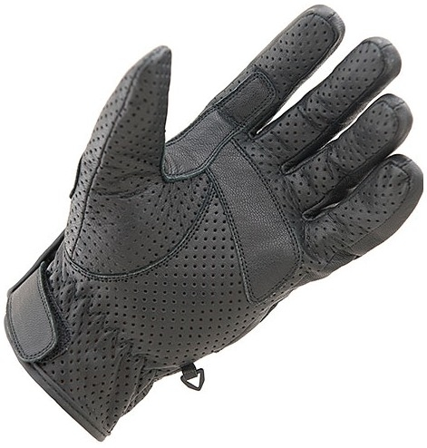 52d8dcae3 MBW rukavice SUMMER GLOVES black | BONMOTO
