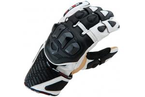 e06bb40670f MBW rukavice RONY black white