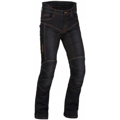 MBW kalhoty jeans DIEGO black