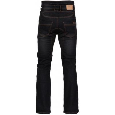 MBW nohavice jeans DIEGO black