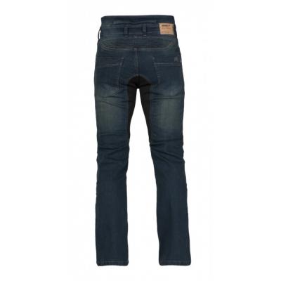MBW kalhoty jeans DIEGO blue