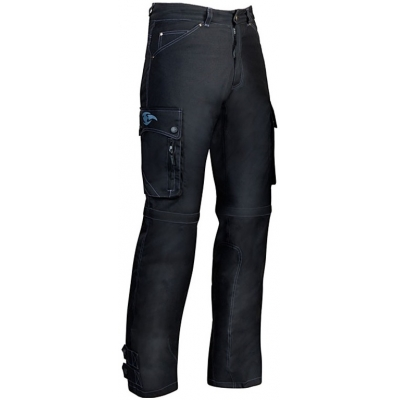 MBW kalhoty ALEX black