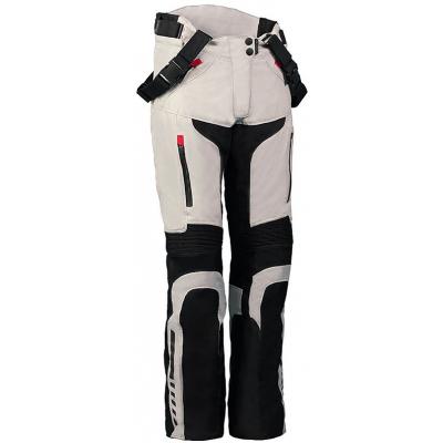 MBW kalhoty GABI dámské beige/black