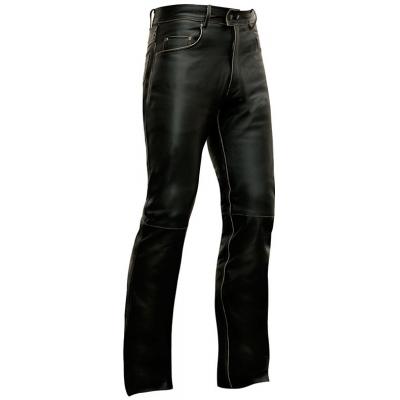 MBW kalhoty JACK black