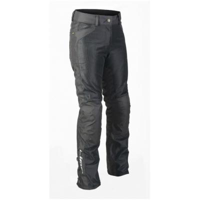 MBW kalhoty SUMMER black