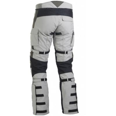 MBW kalhoty BENTO grey