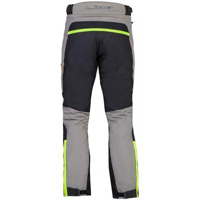 MBW kalhoty BERET black/grey/green