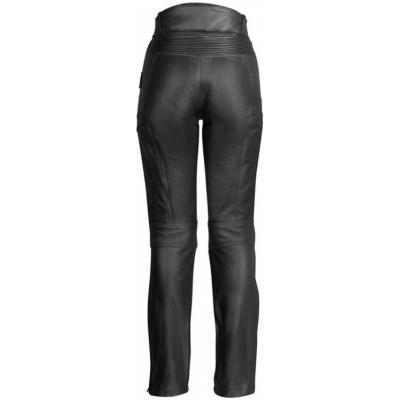 MBW kalhoty DORA dámské black