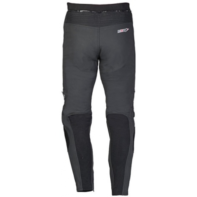 MBW kalhoty GRANADA black