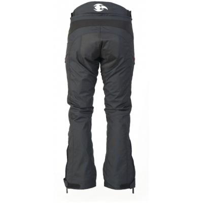 MBW kalhoty DAG Short black