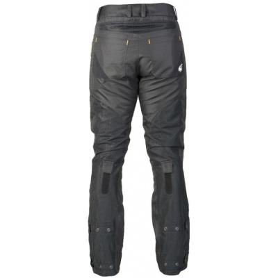 MBW kalhoty SUMMER dámské black