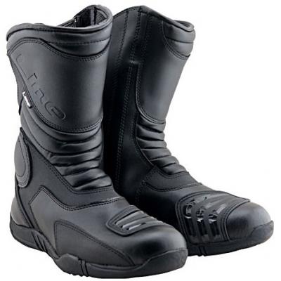 MBW topánky LIME TR113 black
