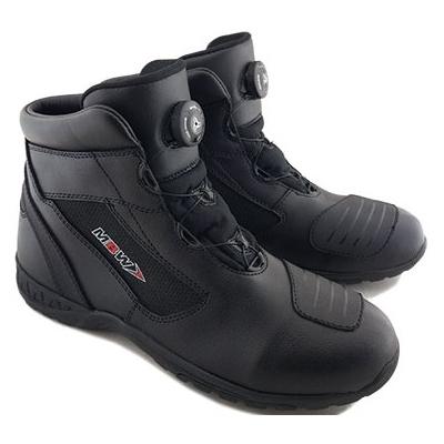 MBW topánky ELECTRA black