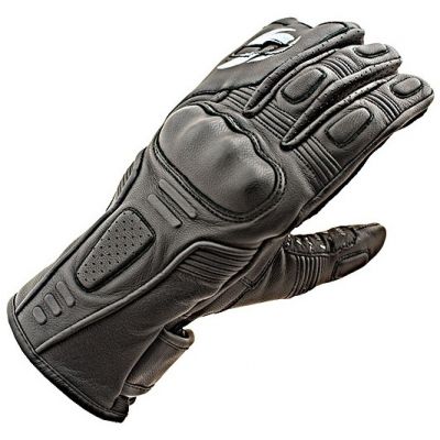 MBW rukavice SPEEDSTER black