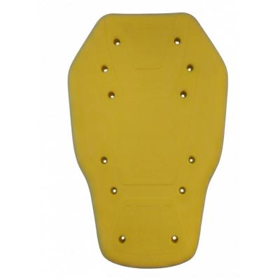 MBW chránič páteře LEVEL 2 yellow