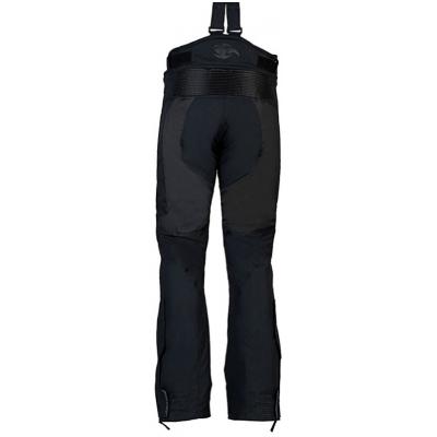 MBW kalhoty BOLT black