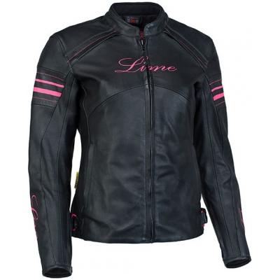MBW bunda PINKY dámska black/pink