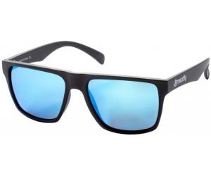 MEATFLY brýle TRIGGER 2 matt black/blue