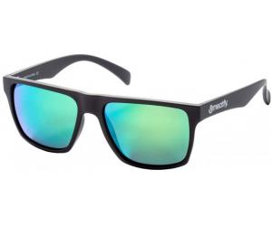 MEATFLY brýle TRIGGER 2 matt black/green