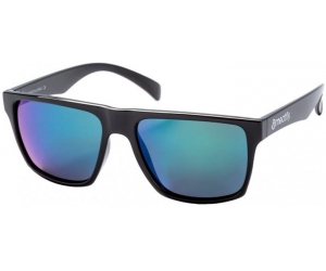 MEATFLY brýle TRIGGER 2 glossy black/green