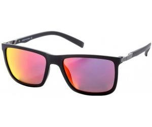 MEATFLY brýle JUNO 2 matt black/red