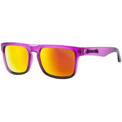 MEATFLY brýle MEMPHIS purple glossy