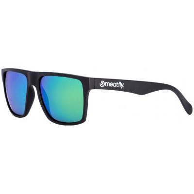 MEATFLY brýle TRIGGER black/green