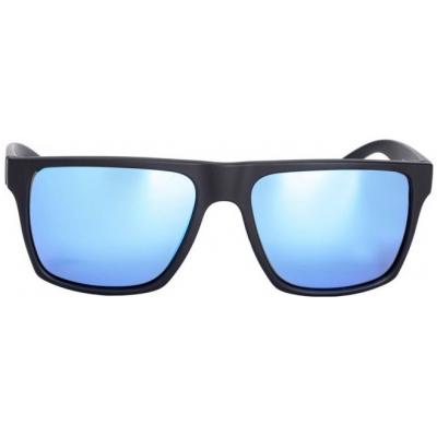 MEATFLY okuliare TRIGGER black/blue