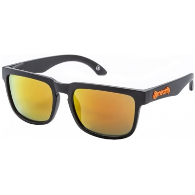 MEATFLY brýle MEMPHIS 2 black/orange
