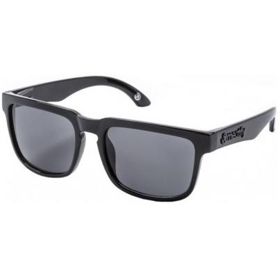 MEATFLY brýle MEMPHIS 2 glossy black