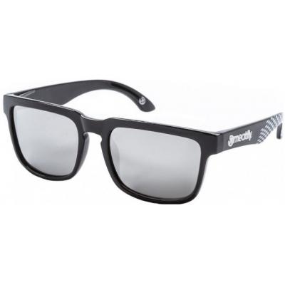 MEATFLY brýle MEMPHIS 2 black/white