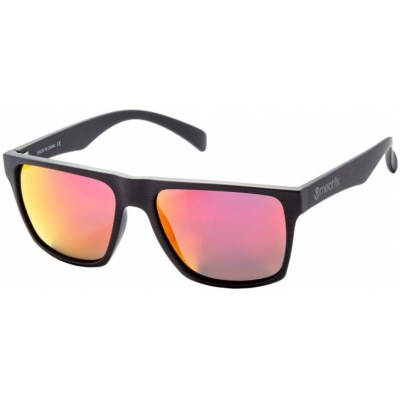 MEATFLY brýle TRIGGER 2 wood/red